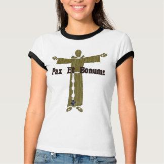 Camiseta Saludos de Fransciscan