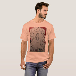 Camiseta salvaje de Saiph