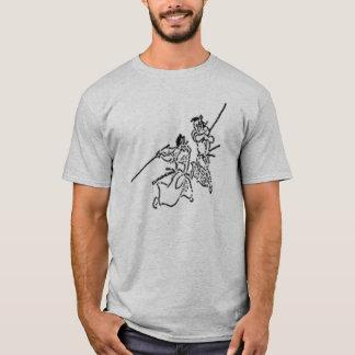 Camiseta samurai dos