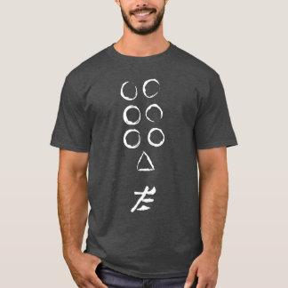 Camiseta Samurai siete