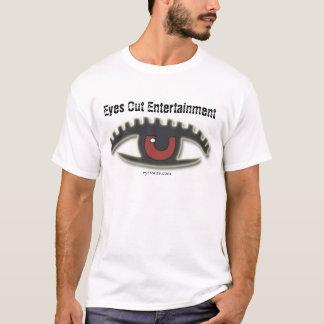 Camiseta Samurai y ninja de EoE