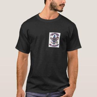 Camiseta San Antonio en la ubicación