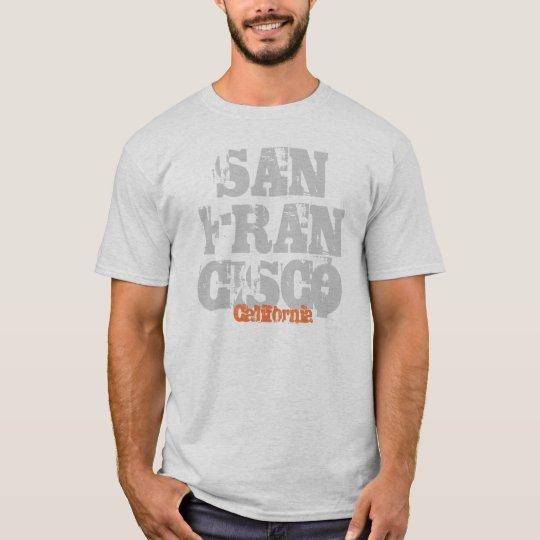 Camiseta San Francisco California
