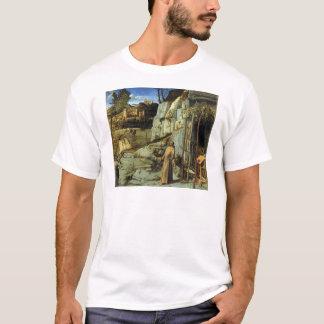 Camiseta San Francisco en el desierto de Juan Bellini