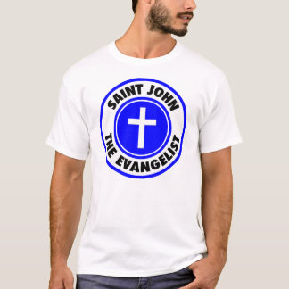 Camiseta San Juan Evangelista