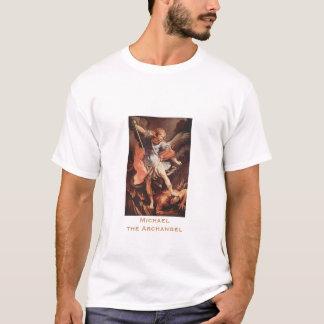 Camiseta San Miguel el arcángel por Reni