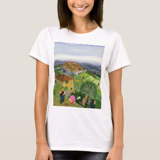 Camiseta San Pablo de Vence