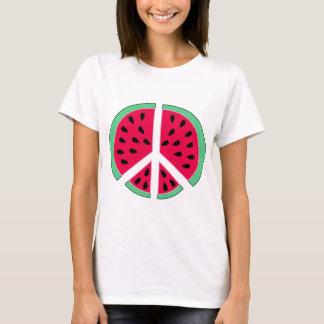 Camiseta Sandía de la paz
