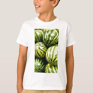 Camiseta Sandías