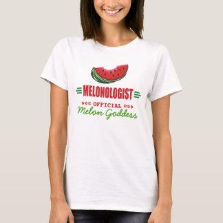 Camiseta Sandías divertidas
