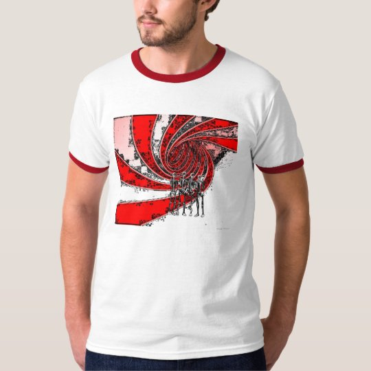 Camiseta sanfermin2013 ,7julio,pamplona,iruña,encierro,txup