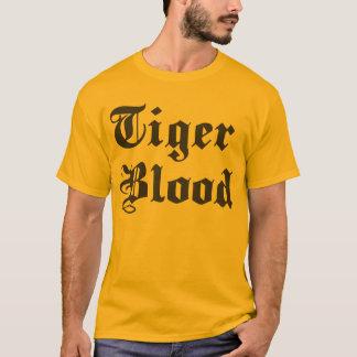 Camiseta Sangre del tigre