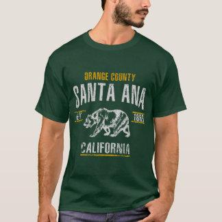 Camiseta Santa Ana