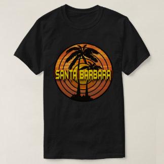 Camiseta Santa Barbara, CA