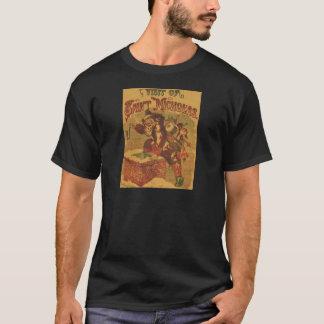 Camiseta Santa_Claus_Cover_Art