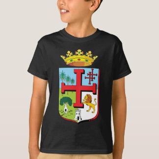 Camiseta Santa Cruz de la Sierra