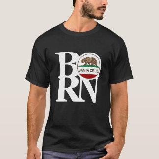 Camiseta Santa Cruz NACIDO
