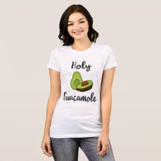 Camiseta santa del Guacamole