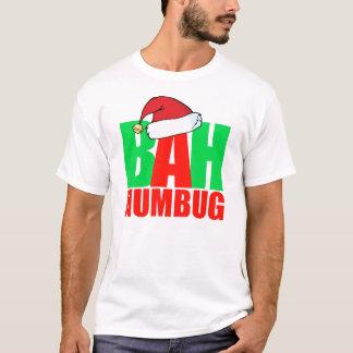 Camiseta santa divertido del navidad del