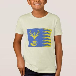 Camiseta Santo-Huberto, bandera de Bélgica, Bélgica