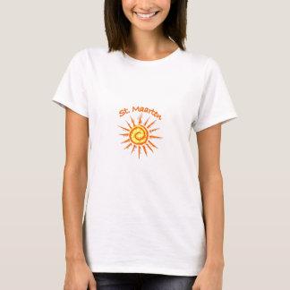 Camiseta Santo Maarten