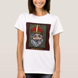 Camiseta Santo Nicholas