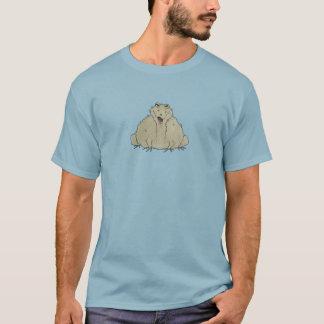 Camiseta Sapo de risa aterronado
