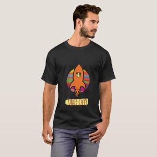 Camiseta saque
