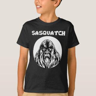 Camiseta Sasquatch