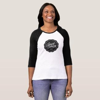 Camiseta SauceCubaine black