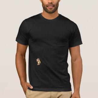 Camiseta Saxofón gordo de Catz
