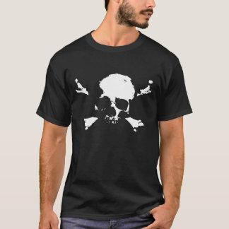 Camiseta scalawag