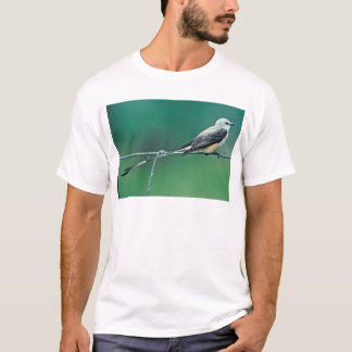 Camiseta Scissor ató el flycatcher