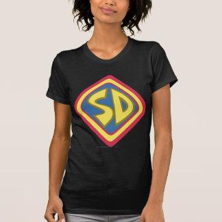 """Camiseta Scooby Doo """"SD """" 1"""