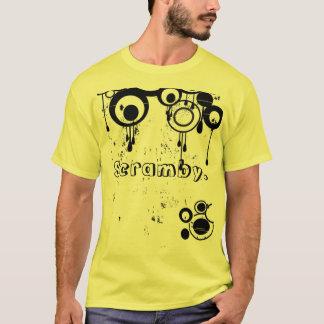 Camiseta Scramby