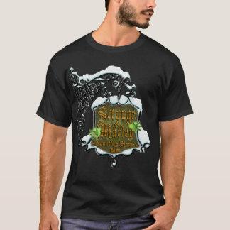 Camiseta ScroogeHauntedSign