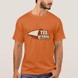 Camiseta Sé sí que el Guacamole es adicional