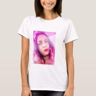 Camiseta ¡Sea atractivo!