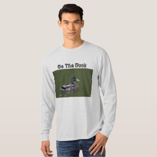 Camiseta Sea el pato