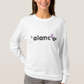 Camiseta Sea equilibrado