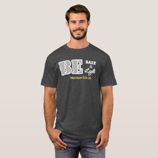 Camiseta Sea sal y luz