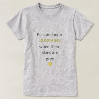 Camiseta Sea sol de Someones