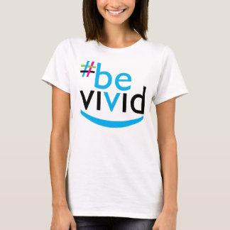 Camiseta Sea sonrisa viva