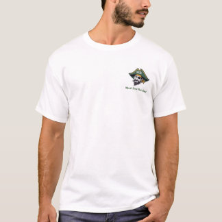 Camiseta Seahawk #7 revisado