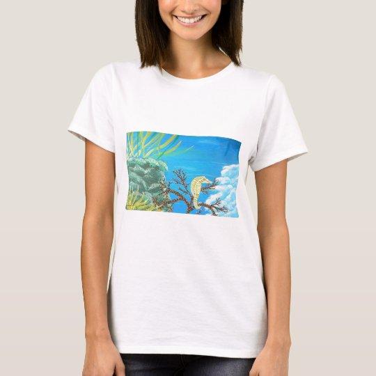 Camiseta Seahorse