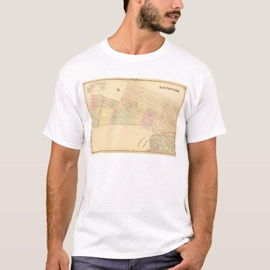 Camiseta Sec 9 Nueva York del este