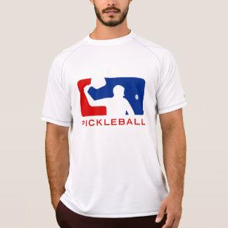Camiseta seca de la malla del doble del campeón de camiseta