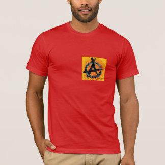 Camiseta Secesión reversa
