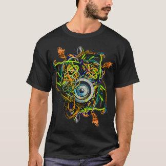Camiseta Secuencia adicional