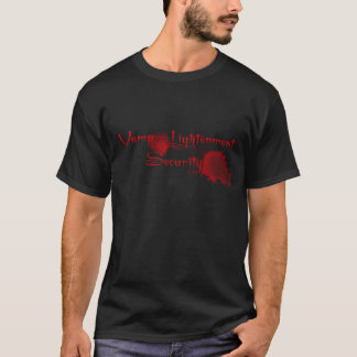 Camiseta Seguridad del Empeine-Lightenment